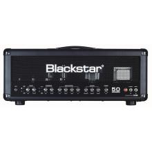 Гитарный усилитель Blackstar Series One 50 (S1-50)