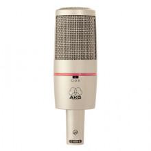 Микрофон AKG C4000 B