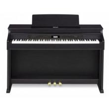Цифровое пианино Casio AP-650 bk