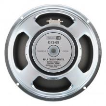 Гитарный динамик Celestion Heritage Series G12-65