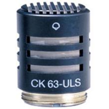 Гиперкардиоидный капсюль AKG CK63 ULS