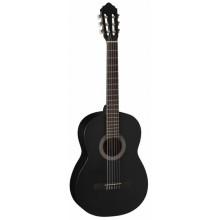 Классическая гитара Cort AC10 BKS