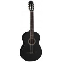 Классическая гитара Cort AC100 BKS