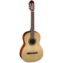 Классическая гитара со звукоснимателем Cort ACC11ME NAT