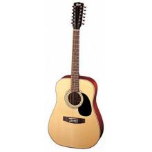 Акустическая гитара Cort AD810-12 NS
