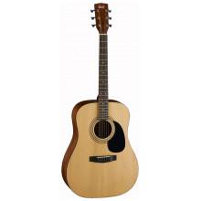 Акустическая гитара Cort AD810 NAT