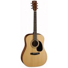 Акустическая гитара Cort AD810 NS