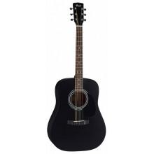 Электроакустическая гитара Cort AD810E OPB