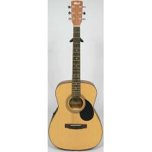 Электроакустическая гитара Cort AF510E NS
