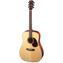 Акустическая гитара Cort Earth100 Nat