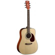 Акустическая гитара Cort Earth70 NT