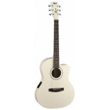 Электроакустическая гитара Cort Jade1E AW