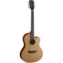 Электроакустическая гитара Cort Jade1E OP