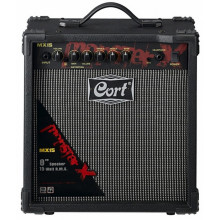 Гитарный комбик Cort MX15