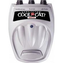Гитарная педаль Danelectro CO2