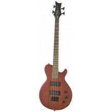 Бас-гитара Dean Evo XM Bass Mahogany