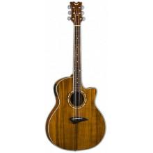Электроакустическая гитара Dean Performer AE Koa