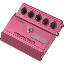 Гитарная педаль Rocktron Zombie Restified Distortion