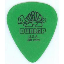 Медиаторы Dunlop 418R.88 Refill Tortex Std