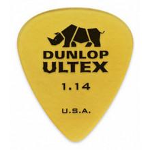 Медиаторы Dunlop 421R1.14 Ultex Standard