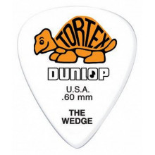 Медиаторы Dunlop 424R.60 Refill Tortex Wedge