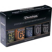 Средство по уходу за гитарой (набор) Dunlop 6500