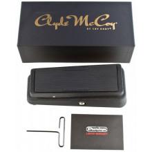 Гитарная педаль Dunlop CM95 Clyde McCoy CryBaby