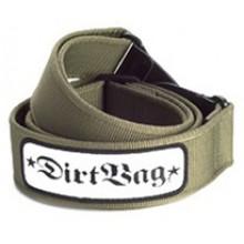 Гитарный ремень Dunlop DRB-S02 OL Dirtbag