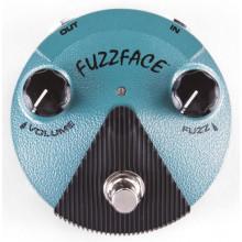 Гитарная педаль Dunlop FFM3