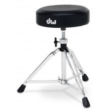 Стульчик для барабанщика DW DWCP5100 Round Throne