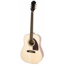 Акустическая гитара Epiphone AJ-220S NAT