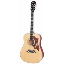 Акустическая гитара Epiphone Dove NT