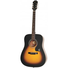 Акустическая гитара Epiphone DR-220S VS