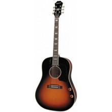 Электроакустическая гитара Epiphone EJ-160E