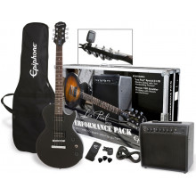 Гитарный набор Epiphone Les Paul Performance Pack EB