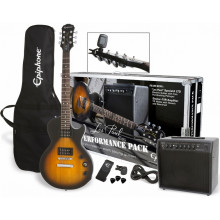 Гитарный набор Epiphone Les Paul Performance Pack VS