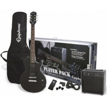 Гитарный набор Epiphone Les Paul Player Pack EB