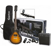 Гитарный набор Epiphone Les Paul Player Pack VS
