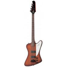 Бас-гитара Epiphone T-Bird 4 Stg Bass Reverse Vint. Sunburst Blk
