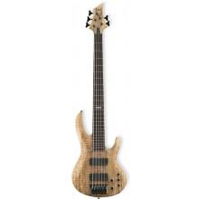 Бас-гитара LTD B405 SM NS