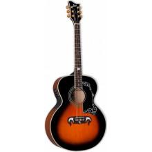 Электроакустическая гитара ESP LTD GL-J1ES TSB
