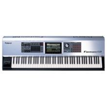 Синтезатор Roland Fantom-G8