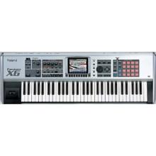 Синтезатор Roland Fantom-X6