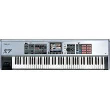 Синтезатор Roland Fantom-X7