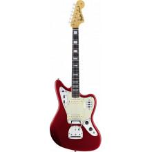 Электрогитара Fender 50th Anniversary Jaguar CAR