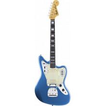 Электрогитара Fender 50th Anniversary Jaguar LPBl