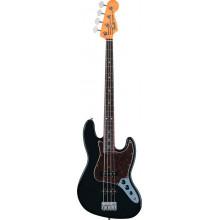 Бас-гитара Fender 60 Jazz Bass BK