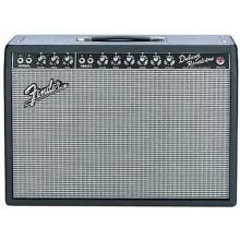 Гитарный комбик Fender 65 Deluxe Reverb
