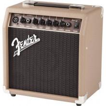 Комбик Fender Acoustasonic 15