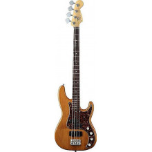 Бас-гитара Fender American Deluxe P-Bass AM